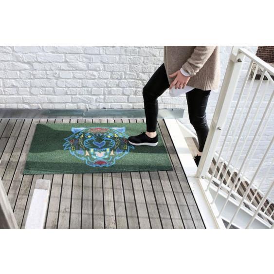 Fußmatte Jako Scraper | 67 x 110 cm
