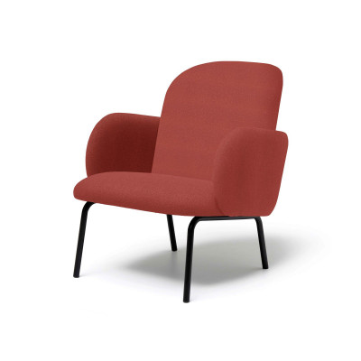 Dost Chair   Red
