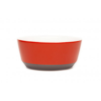My Bowl Red-Anthracite