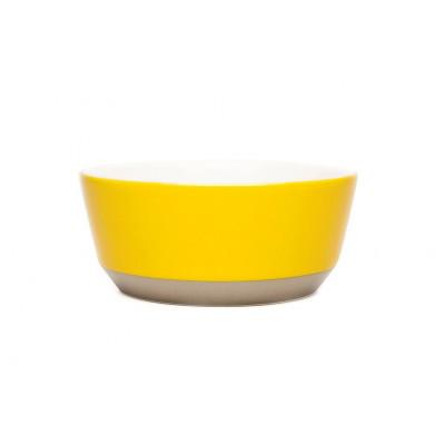 My Bowl Yellow-Grey