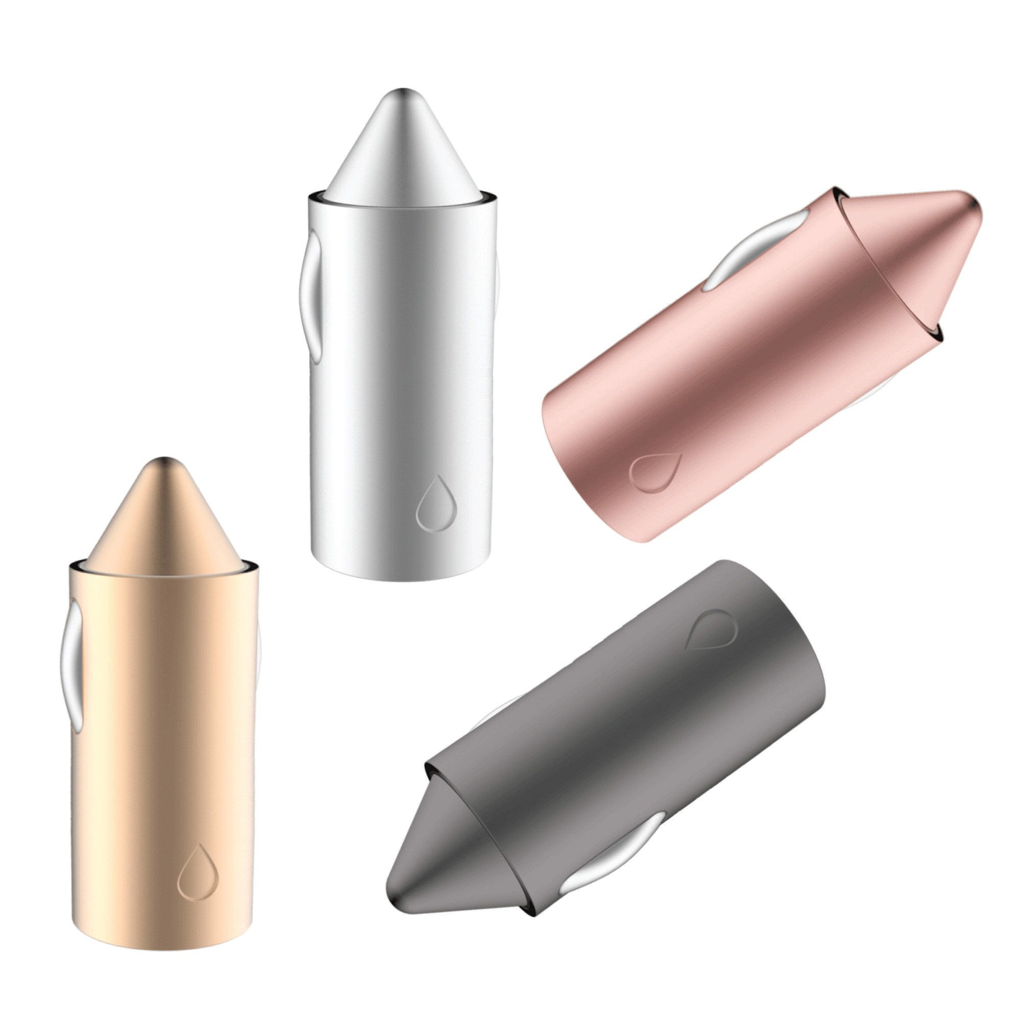 Car Charger   Silver
