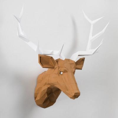 Deer Brown