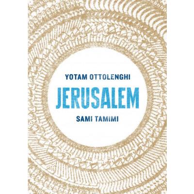 Jerusalem von Yotam Ottolenghi   EN