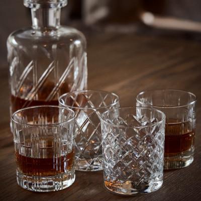 Whiskyglasur | 4er-Set