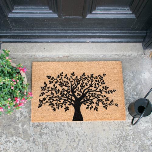 Fußabtreter | Lebensbaum