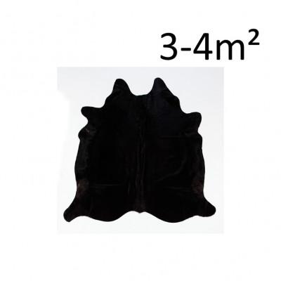 Kuhhaut 3-4M2   Schwarz