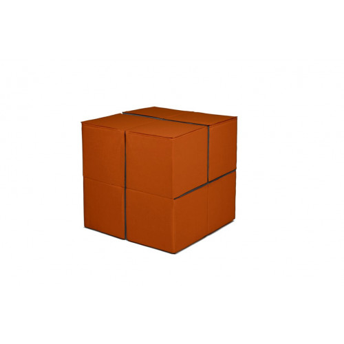 Toss Grouper Orange