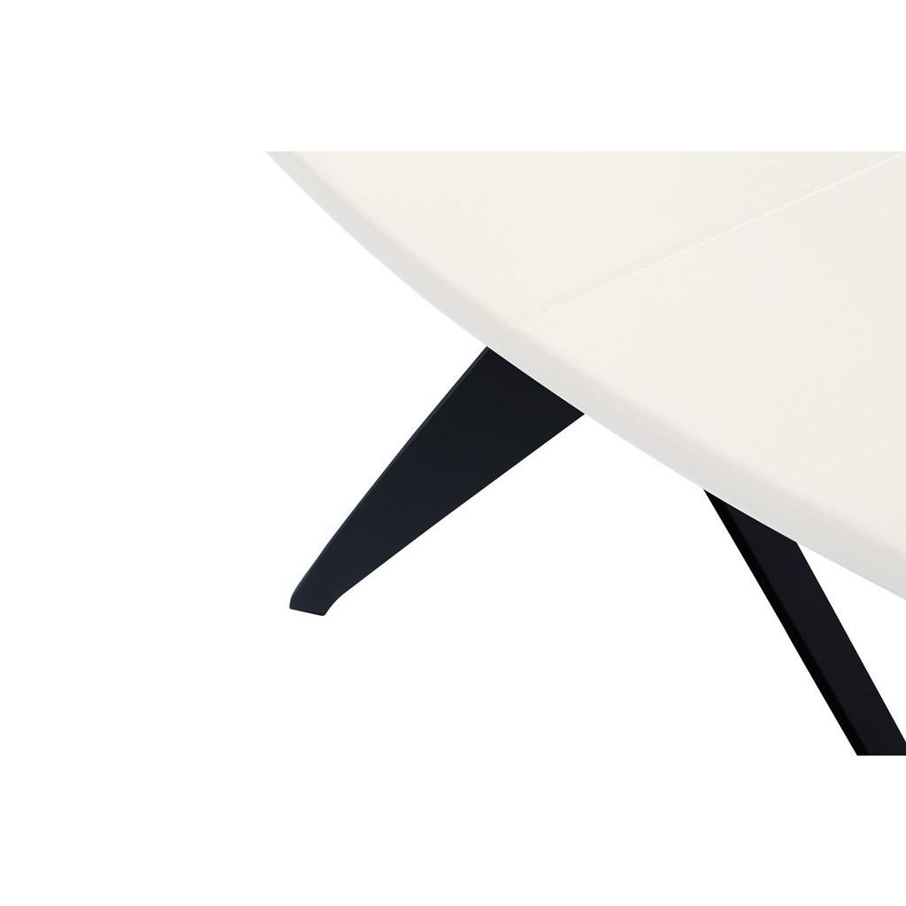 Coffee Table Plektron White