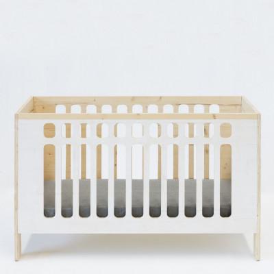 JO Crib | White Wash