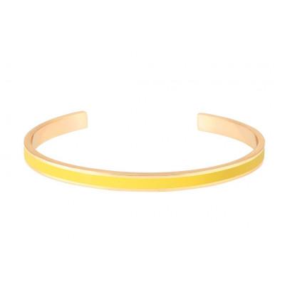 Bangle | Yellow