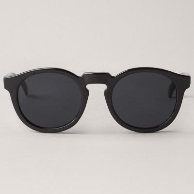 Jordaan Sunglasses   Black