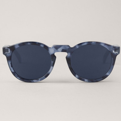Jordaan Sunglasses   Monochrome Blue