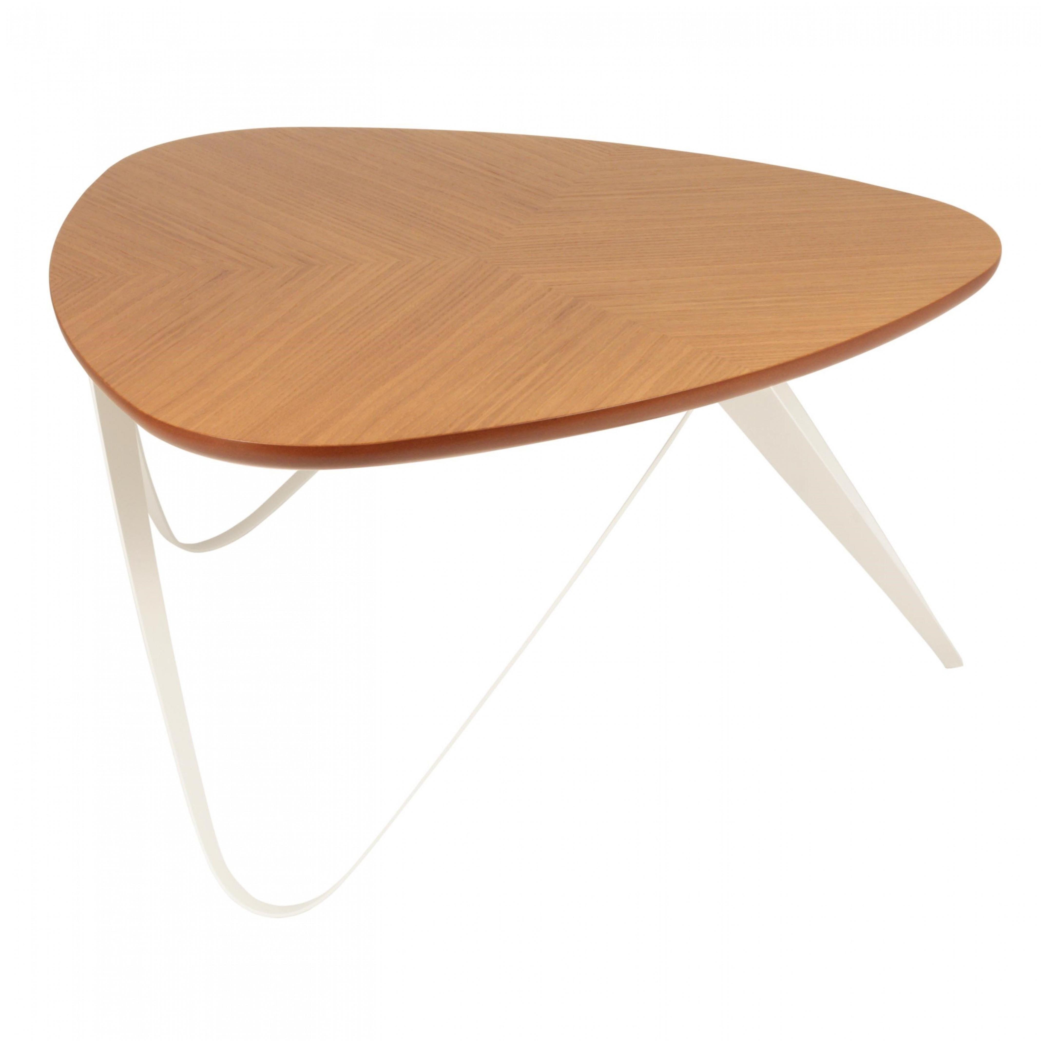Coffee Table Plektron Oak