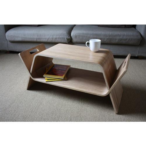 Coffee Table Embrace Oak