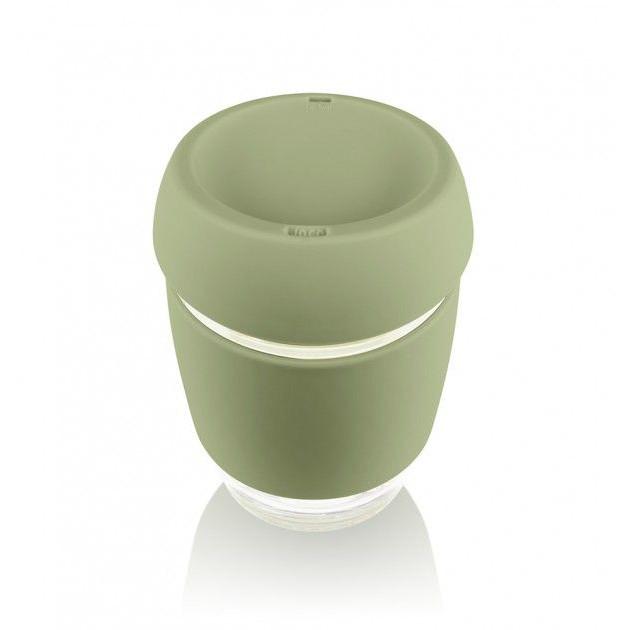 Wiederverwendbarer Becher JOCO Small | Army Green