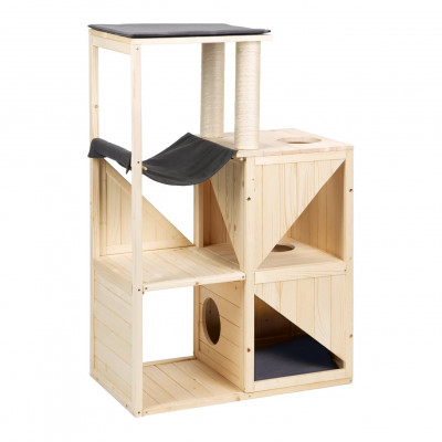 Kratzende Möbel Varja