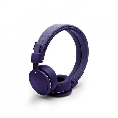 Urban Ears Bluetooth Headphones   Eclipse Blue