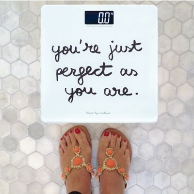 Scale You're Perfect