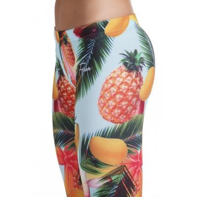 Leggings | Jungle Fruits