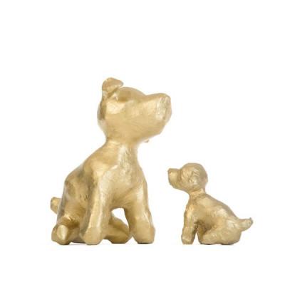 Junior Dog   Gold