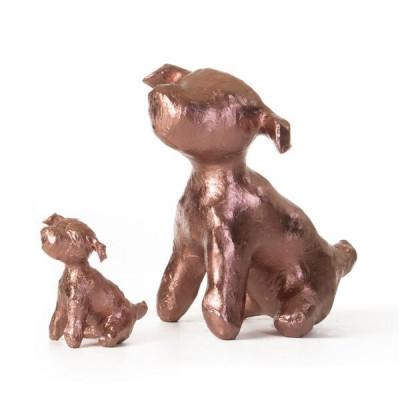 Junior Dog   Copper