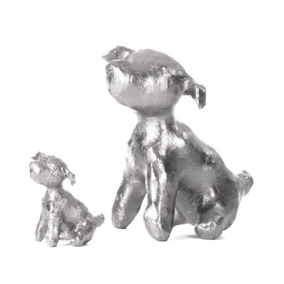Junior Dog   Silver