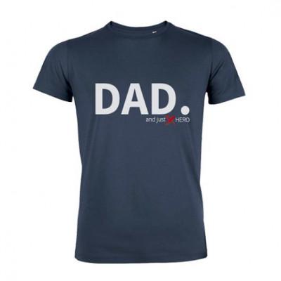 T-shirt Dad | Navy