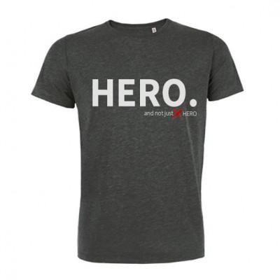 T-shirt Hero | Grey
