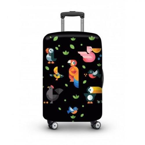 Luggage Cover | Jungle