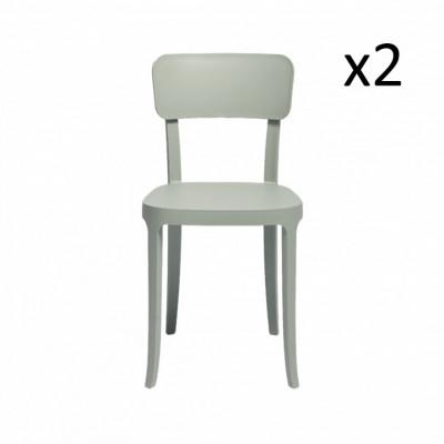 Stuhl K. 2er-Set | Beige