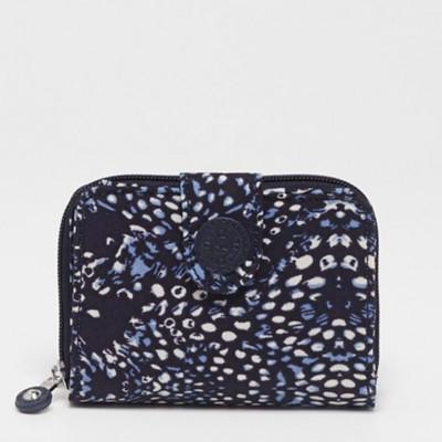 Brieftasche New Money | Weiß Blau