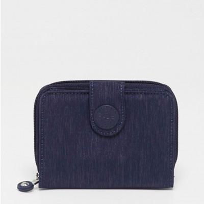 Brieftasche New Money | Blau