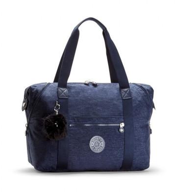 Handtasche Art Medium | Blau