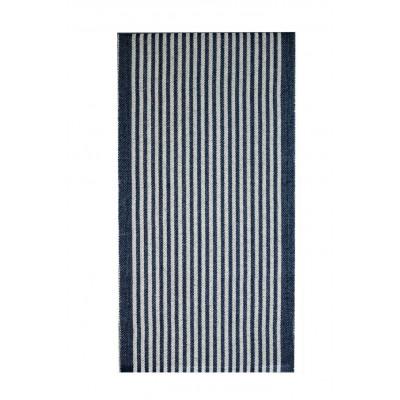 Blauer Kadett-Teppich