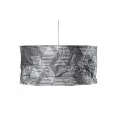 Lineworks Lampenschirm | Schwarz