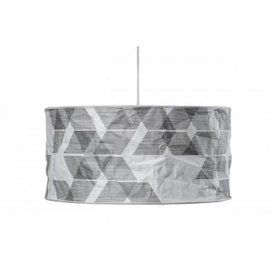 Lineworks Lampenschirm | Weiß