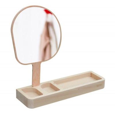 Kagami Spiegel und Ablagetablett