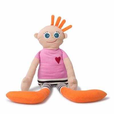 KAI Doll Pink | Large