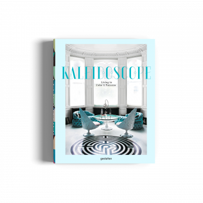 Book Kaleidoscope