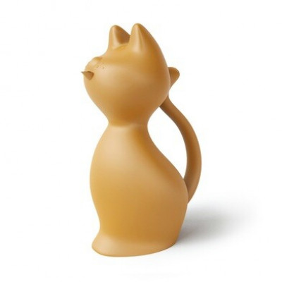 Gießkanne Meow   Orange