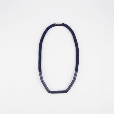 Necklace Kanawa | Blue