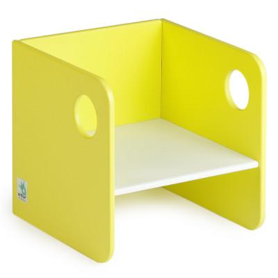 Karl | Yellow
