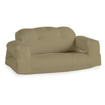 2-Sitzer-Sofa Hippo OUT | Beige