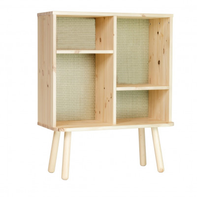 Schrank Kyabi | Helles Holz