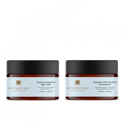 Geschenkset | Apothecary Limited Edition Perfect Daily Care