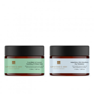 Geschenkset | Apothecary Limited Edition Happy Morning Routine