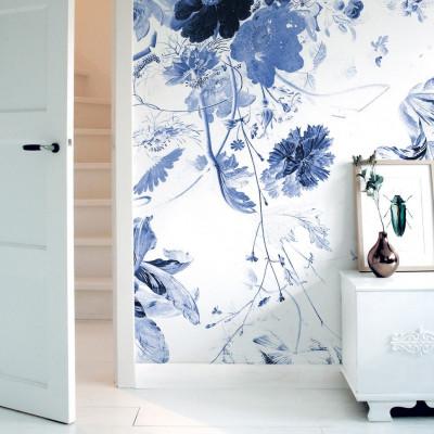 Wallpaper | Royal Blue