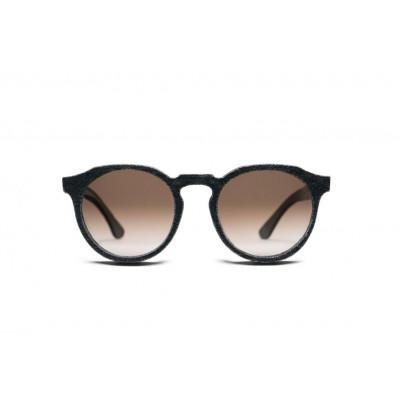 Kepler Denim Sunglasses | Stone Black