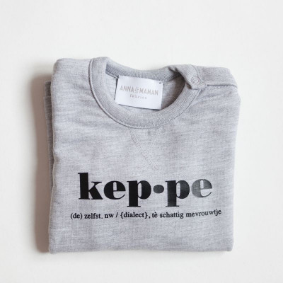 Keppe Sweater