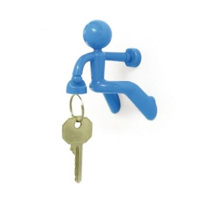 Keyholder Pete | Blue